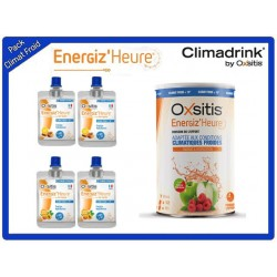 Pack Energiz'Heure® Climat Froid