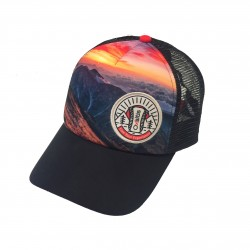 Trucker Cap Men